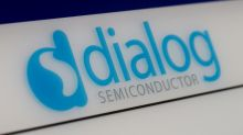 Dialog Semiconductor ends talks to buy Synaptics