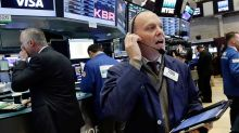 Stocks Widen Losses; Dow Jones Fails To Keep Friday's Gain