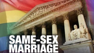 Same-sex Marriage Rulings Celebrated, Criticized