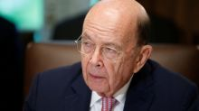 Exclusive: U.S. Commerce's Ross picks ZTE monitor after rejecting 'Never Trump' lawyer