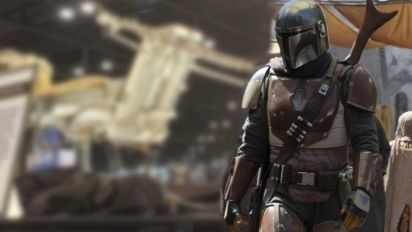Reactions for Star Wars spin-off The Mandalorian are in