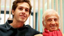 """Le jour où Victor Belmondo a """"fondu en larmes"""" à cause de son célèbre grand-père"""
