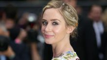 Emily Blunt and Gillian Anderson favourites to play James Bond as odds slashed on female 007 agent