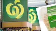 Woolworths recalls popular fresh food item over salmonella fears