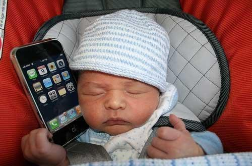 iPhone for Newbies: Honey, I shrunk the manual