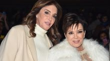 Caitlyn Jenner Reveals Kris Decorated Her Malibu Home After Split: 'I Give Her a Lot of Credit'