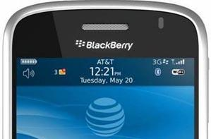 RIM's BlackBerry Bold (probably) hitting AT&T on October 27th