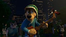 Review: 'Rock Dog' is a modern mix of classic archetypes