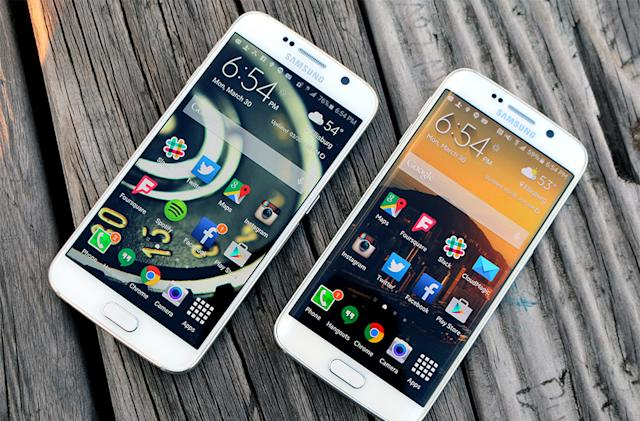 Vodafone brings WiFi calling to the Galaxy S6 and S6 Edge