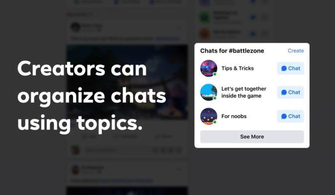 Facebook Gaming Fan Groups