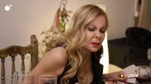 Ana Obregón no quiso probar el menú de Lucía Etxebarría inventándose una gastroenteritis