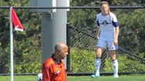 Patriot League 360: Women's Soccer (9.3.14)