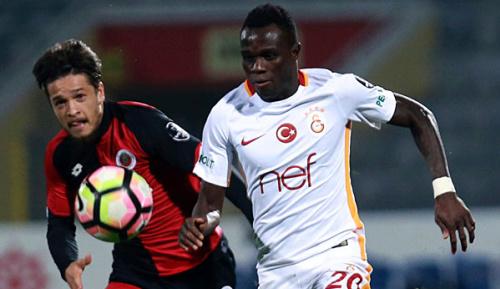 Süper Lig: Galatasaray widerspricht Gerüchten zu Tottenham-Wechsel von Bruma
