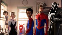 'Spider-Man: Into the Spider-Verse' nearly had an Australian Spider-Man (exclusive)