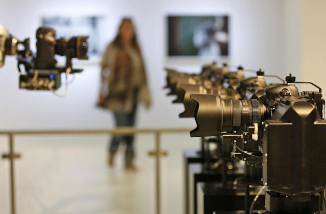 What to expect at Photokina's giant camera show