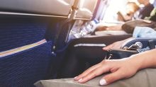 The travel hack that lets you lie flat in economy