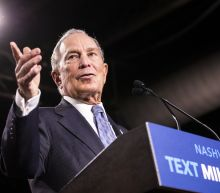 Bloomberg unveils TV ad slamming Trump for coronavirus response