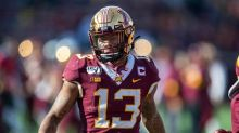 NFL Draft: 5 WRs the Falcons could target outside of top 10