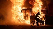 Unrest in Wisconsin