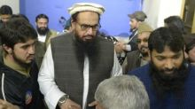 US 'deeply concerned' as Pakistan frees Mumbai attacks suspect