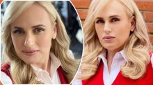 Rebel Wilson showcases 30kg transformation in new Afterpay ad