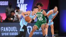 NBA Restart: Celtics still waiting on any bench player to step up