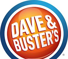Dave & Buster's Entertainment, Inc. to Report Third Quarter 2020 Financial Results on December 10, 2020