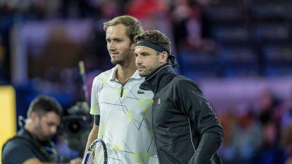 Lappen weg! Tennis-Stars wegen Bleifuß bestraft