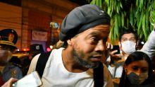 Paraguai volta a rejeitar pedido de libertação de Ronaldinho Gaúcho