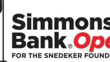 Simmons Bank Donates $75,000 to The Snedeker Foundation
