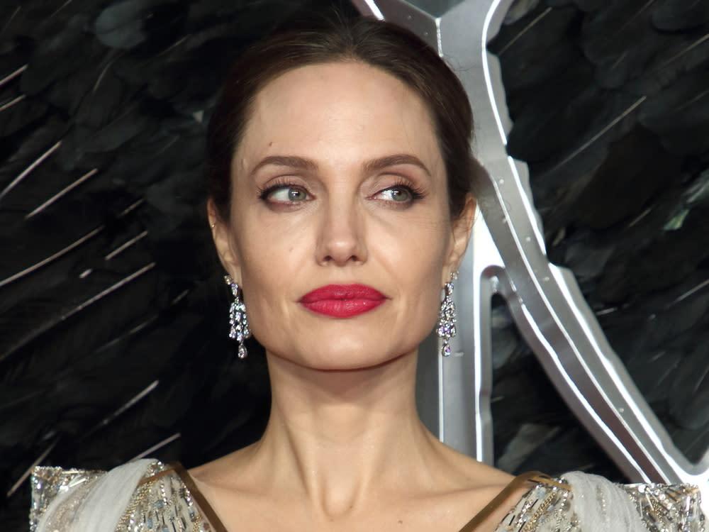 Angelina Jolie: Niederlage im Sorgerechtsstreit gegen Pitt