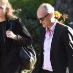 Dominic Cummings spotted wearing a suit as MPs return to Parliament after summer recess ends
