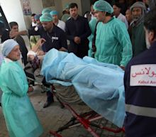 57 Killed in Kabul Suicide Bombing – and ISIS Is Claiming Responsibility