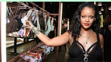 Rihanna's Savage X Fenty bras are on sale - but only for a limited time