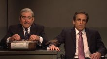 'SNL': Robert De Niro, Ben Stiller Do 'Meet the Parents' as Robert Mueller and Trump's Lawyer (Video)