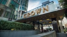 Crown Resorts Says It's in Talks on Online Betting Service Stake