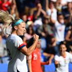 Women's World Cup Du Jour: Don't let USWNT score fool you, and Thailand has something to celebrate