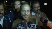 Will oppose CAB tooth and nail: Adhir Ranjan Chowdhury