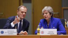 """La UE no renegociará el acuerdo del """"brexit"""" pero ofrece facilitar la ratificación"""