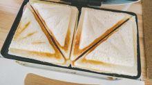 Sandwich-Toast: Diesen Lifehack musst du kennen