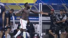 Soccer: Second half goals take USA into Gold Cup final