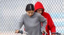 Parece que Selena Gomez volvió con Justin Bieber