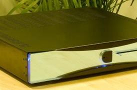 Tranquil PC introduces AVA RS3 music server