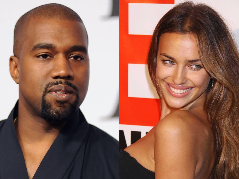 Kanye West's Reported Reasons For Liking Irina Shayk Seem to Hit At Kim Kardashian – Yahoo Entertainment