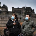 Coronavirus: Pharmacies in Edinburgh sell out of face masks as patients tested for deadly illness