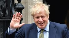 Boris Johnson to strike conciliatory note on Brexit Day after row over chimes of Big Ben