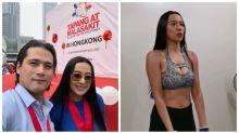 Fake News: Mocha Uson blames Robredo supporters for spreading pregnancy rumor