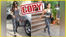 Kriti Sanon And Mira Rajput Wear Same Pants
