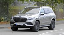 Mercedes-Maybach GLS debuts today: See the livestream here