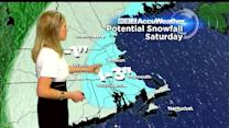 WBZ AccuWeather Midday Forecast For March 28